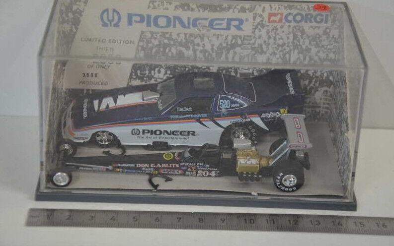 29 ) Corgi 38202 - PioneerTom Hoover 1 64 64 64  Limited Edition 2059 von 3600  | Qualität und Quantität garantiert  2655d5