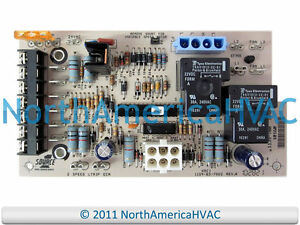 image is loading york-luxaire-furnace-control-board-1139-83-7002-