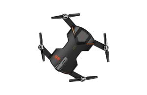 Wingsland-S6-RC-Unmanned-Drone-WiFi-Selfie-w-4K-UHD-Camera-FPV-Quadcopter-Black