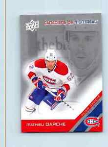 2011-12-Upper-Deck-Montreal-Canadiens-Mathieu-Darche-24