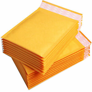MAIL LITE PADDED BAGS ENVELOPES /'ALL SIZES/' ALL COURIER GOLD CHEAP