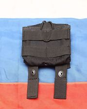 Russian army SSO SPOSN SVD Dragunov black fastmag pouch