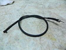 06 Triumph Bonneville America 790 800 speed speedometer cable cabel