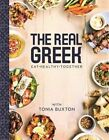 The Real Greek by Tonia Buxton (Hardback, 2016)