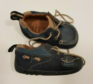 Clarks first shoes size 3.5 G infant