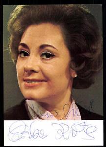 Zielsetzung Erika Köthe Autogrammkarte Original Signiert ## Bc 54454 Stabile Konstruktion National Original, Nicht Zertifiziert