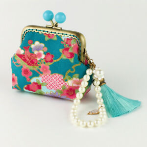 Origami Coin Purse — Small Leather Goods — MOYNAT | 300x300