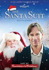 THE SANTA SUIT NEW DVD