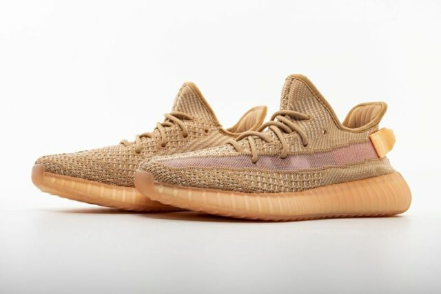 adidas Yeezy Boost 350 V2 Clay Size 14