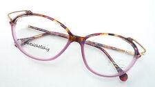 M Sonnenbrillen Meitzner Fataga Brillenfassung Damen In Blau/grün Schmale Butterflyform Gr Sonnenbrillen & Zubehör