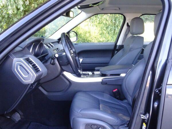 Land Rover Range Rover Sport 3,0 TDV6 HSE Dynamic aut. - billede 5