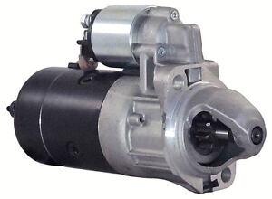 Anlasser-Starter-John-Deere-100F-76F-85F-VM-Diesel-Motor-Ladog-Yale-Lombardini-J