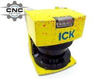 Sick Laser Light Safety Scanner Pls101 312 Refurbished