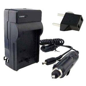 Charger For Sony Dsc P200 Dsc T30 Dsc T50 B Dsc F88 Dsc V3