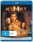 The Mummy Returns (Blu-ray, 2008)