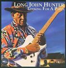 Looking for a Party * by Long John Hunter (CD, Oct-2009, Blues Express)