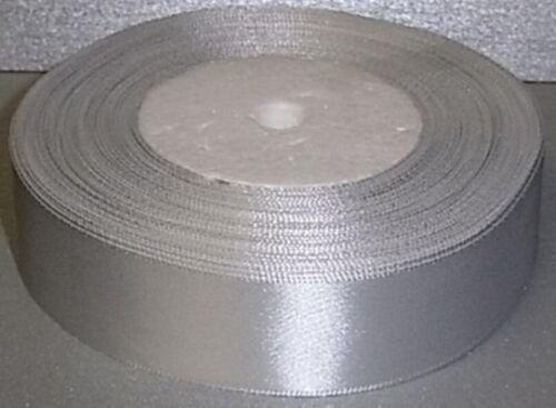 10Meter//12mm breit Satinband  Band Borte Hochzeit  Einseitig Schleifen 0,29€//M