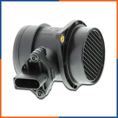 2.0 HDi 110 Diesel 109 cv U6U Débitmètre de masse d/'air pour CITROEN JUMPY