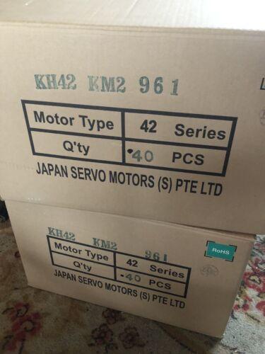 2-Phase Japan Servo Hybrid Stepping Motor KH42KM2 See Pictures Read Description