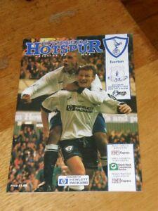 Tottenham-Hotspur-v-Everton-Programme-December-2-1995-Spurs-v-Toffees-02-12-95