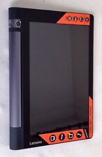 Lenovo Yoga Tab 3 8 Inch WiFi Tablet 2GB RAM 16GB Storage Black