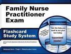 Family Nurse Practitioner Exam Flashcard Study System 9781610723022 Cards