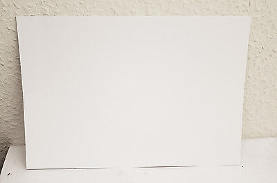 A3 THICK WHITE  HIGH QUALITY SILK 200gsm CRAFT CARD PAPER 10 to 100 Sheets