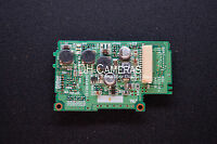 Slr Digital Camera Part Nikon D40 Power Dc-dc Board Fpc A0133