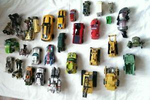 Big Lot of 29 Transformers