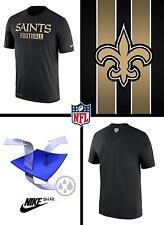 150e2e44 item 2 Nike New Orleans Saints Football All Legend Performance T-Shirt Men's  Large NWT -Nike New Orleans Saints Football All Legend Performance T-Shirt  ...