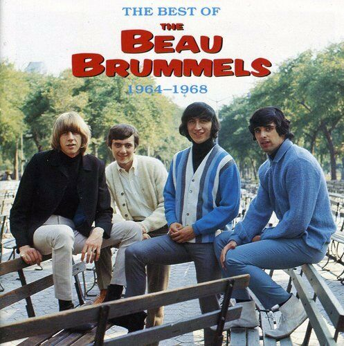 The Beau Brummels - Best of [New CD] Manufactured On Demand