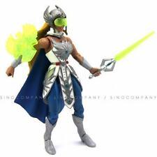 Masters Of The Universe Classics MOTUC Galactic Protector She-Ra figure FW536