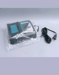 NEW-Makita-DC18RC-S-Rapid-Battery-Charger-Ni-MH-amp-Li-ion-7-2-18V