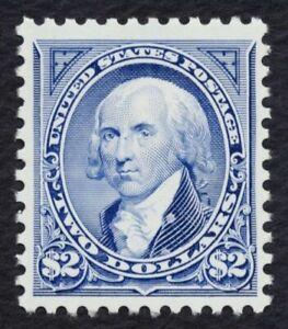 #2875a James Madison, Nuevo Cualquier 5=