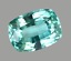 thumbnail 4 - AAA 34.00 Ct Natural Bi-Color Flawless Parti Sapphire Cushion CERTIFIED Gemstone
