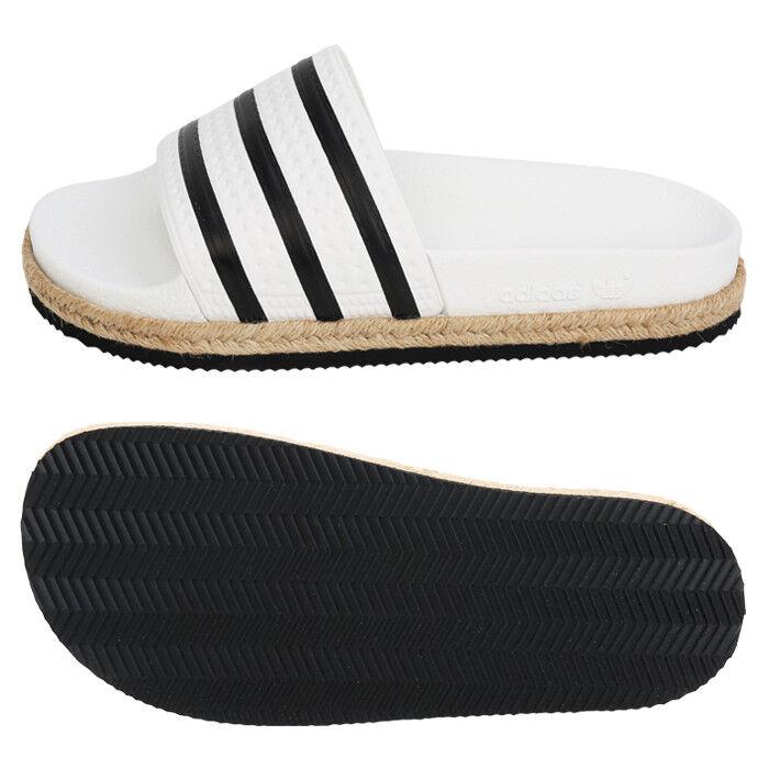 Adidas Originals Adilette New Bold W (CQ3092) Sports Sandal Slipper Beach Slides