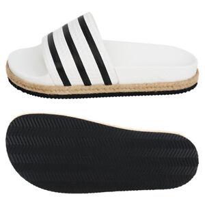 9260883ee Adidas Originals Adilette New Bold W (CQ3092) Sports Sandal Slipper ...