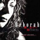 Step Aside by Deborah Flores (CD, 2007, Jazzmama)