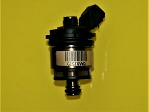 Einspritzduese-Gasduese-Einspritzung-Gas-Injektor-schwarz-LPG-Landi-Renzo-GI-25