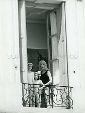CATHERINE DENEUVE LES DEMOISELLES DE ROCHEFORT 1967 VINTAGE PHOTO ORIGINAL #2