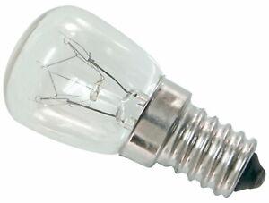 Mini Kühlschrank Glühlampe E14 15W Dimmbar Lampe Glühbirne Leuchtmittel warmweiß