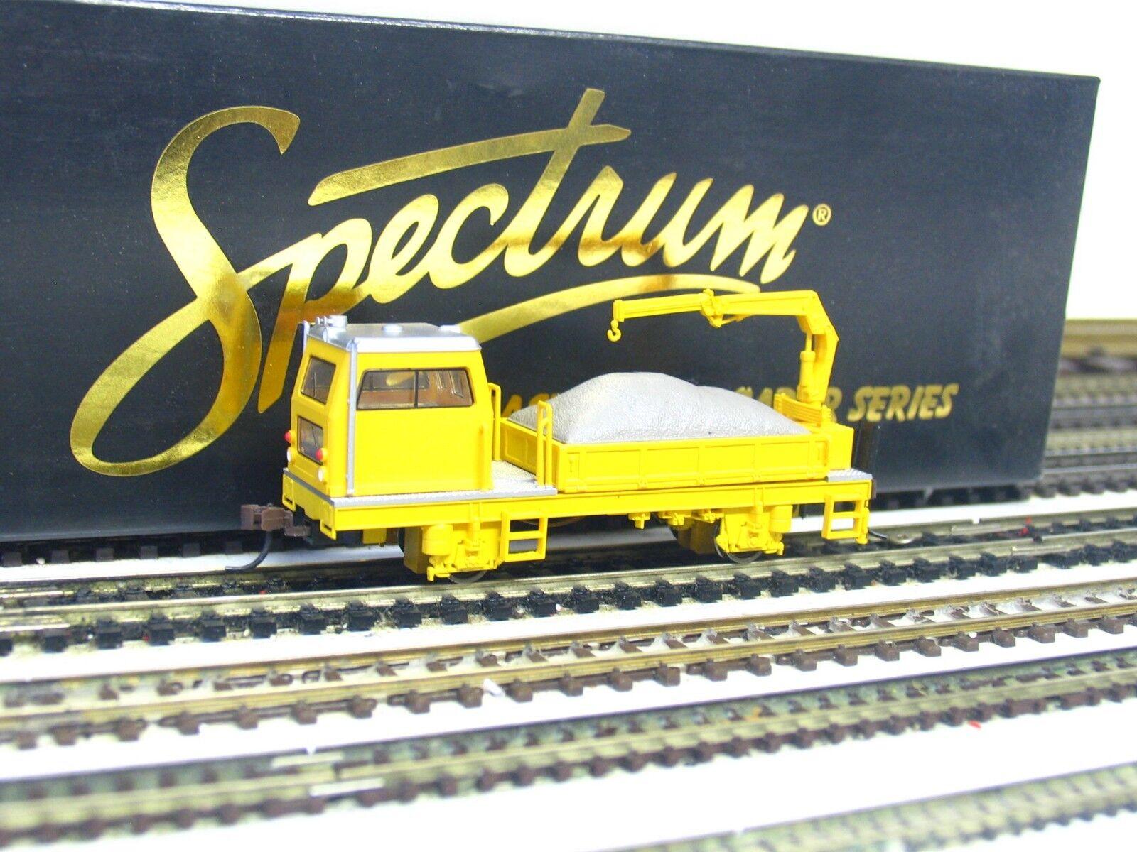 Spectrum H0 16948 Ballastfahrzeug mit Kran OVP (RB2309)