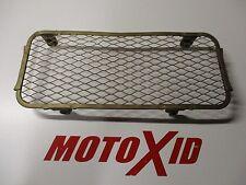 1986 SUZUKI RM 125 RM125 OEM RADIATOR GUARD LEFT RIGHT VINTAGE MOTOXID