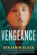 Quirke: Vengeance 5 by Benjamin Black (2013, Paperback)
