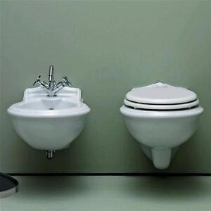 sanitari sospesi arredo bagno provenzale azzurra jubilaeum ... - Arredo Bagno Sanitari Sospesi