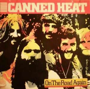 Canned-Heat-On-The-Road-Again-CD-Comp-CD-3102