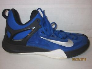 size 40 34a24 cc3be Image is loading NIKE-ZOOM-HYPERREV-2014-ROYAL-BLUE-MEN-039-
