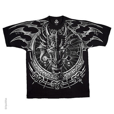New DRAGON CATCHER T Shirt