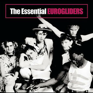 EUROGLIDERS-The-Essential-CD-BRAND-NEW-Grace-Knight-Best-Of-Greatest-Hits