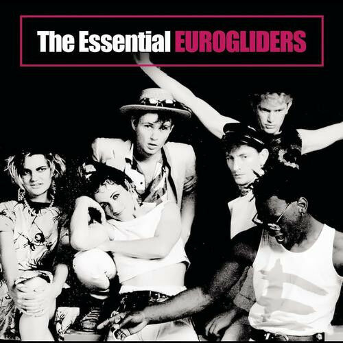 EUROGLIDERS The Essential CD BRAND NEW Grace Knight Best Of Greatest Hits